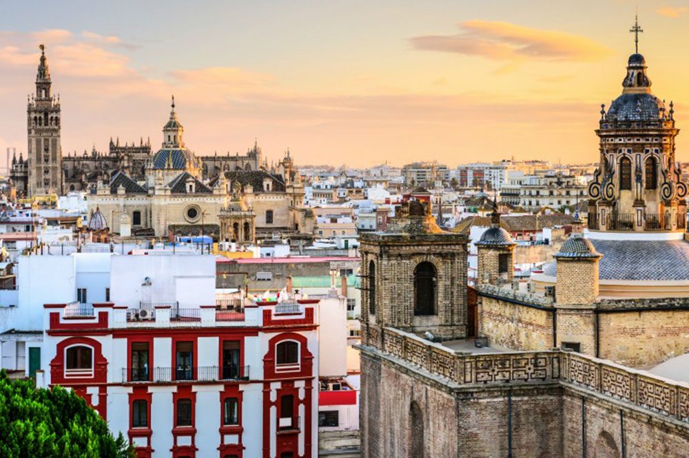 ENTORNO Dehesa de Alcuzcuz Málaga - Sevilla