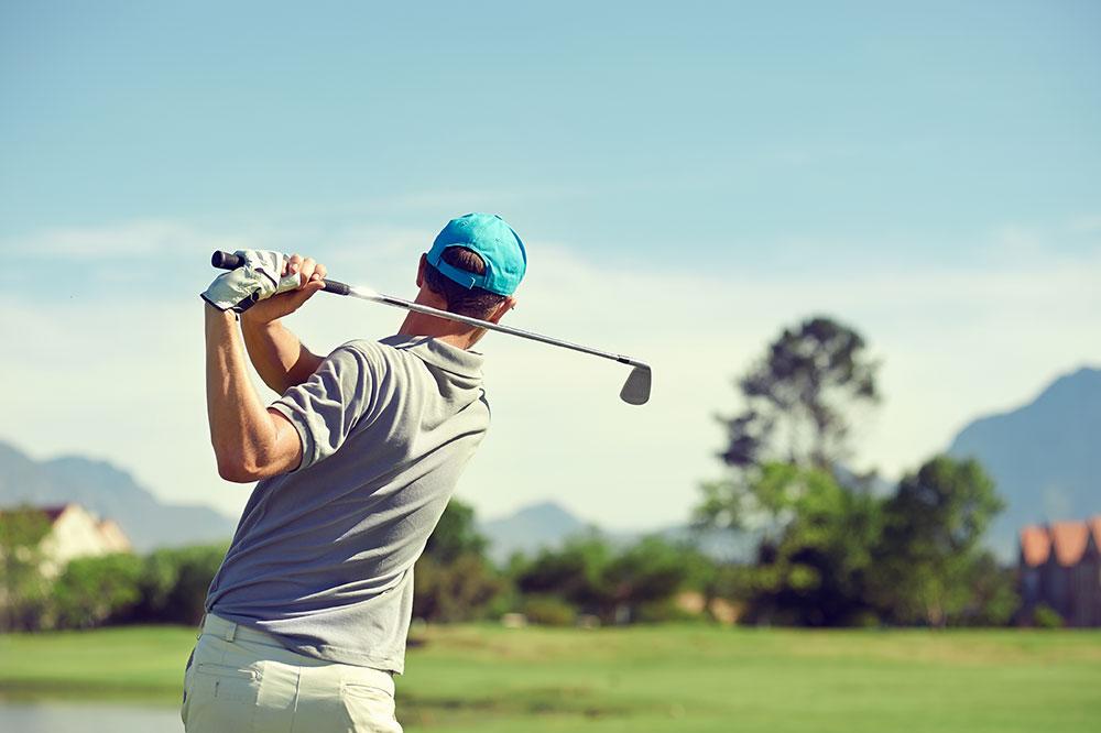 ENTORNO dehesa de alcuzcuz Malaga - golf