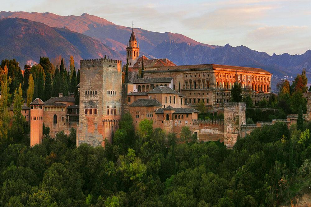 ENTORNO dehesa de alcuzcuz Malaga - Granada
