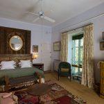 cuarto azul Dehesa de Alcuzcuz