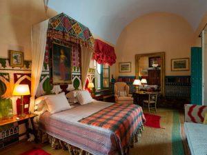 Alcuzcuz hotel benahavis malaga capilla
